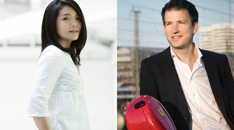 Duo Kawamura/Witteler