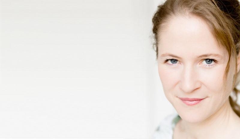 Sophie Sauter und Ensemble19