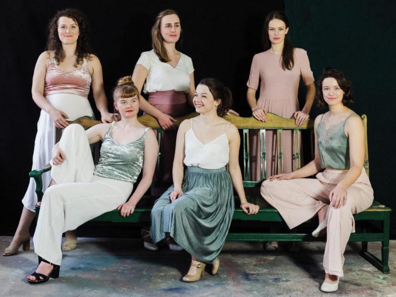 Sjaella – Vokalensemble aus Leipzig