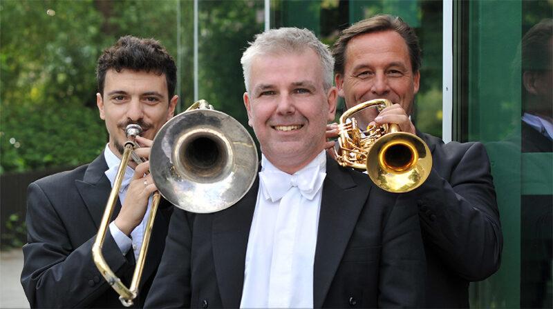 Trio AMA