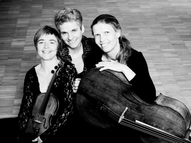 Trio Vivente
